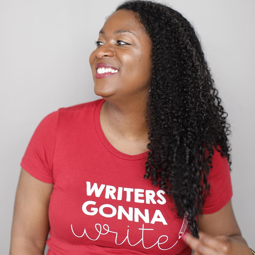 We Interviewed Freelance Writer and Entrepreneur Javacia Harris Bowser From See Jane Write