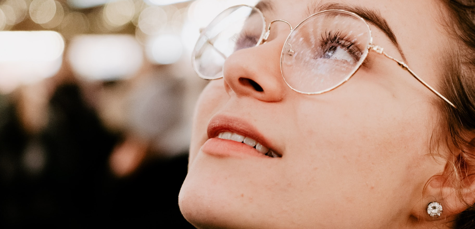 Round Glasses - Evergreen Trend That is Slowly Making a Comeback