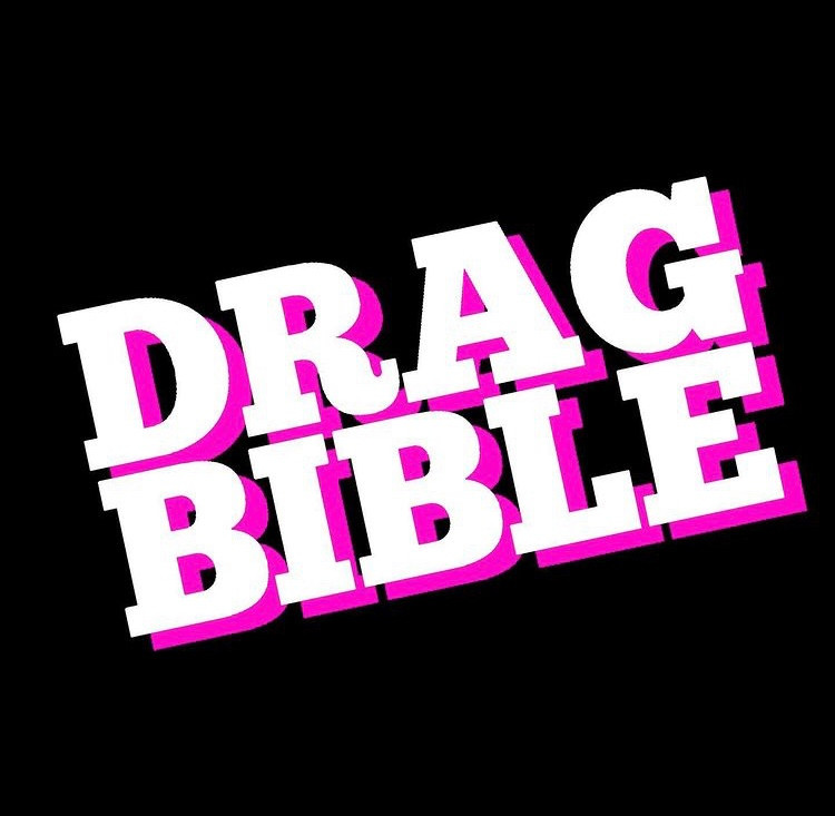 """Femie Interviews The Mind Behind """"The Drag Bible"""" Daniel Cooke"""