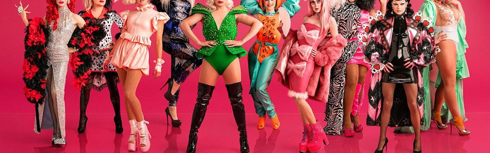 DragCon UK, London's Celebration of Charisma, Uniqueness, Nerve and Talent