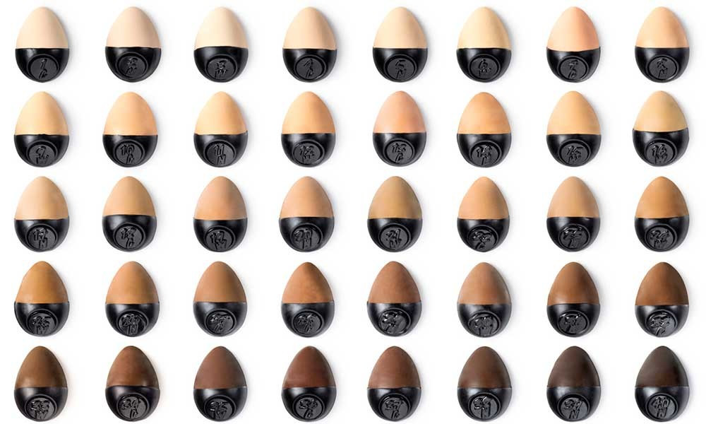 Ethical Makeup - 4 Must Buys From The New Lush Naked Collection Femie Mag