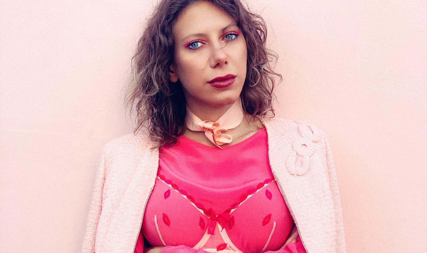 Interview With Italian Fashion Designer and Writer Marella Campagna