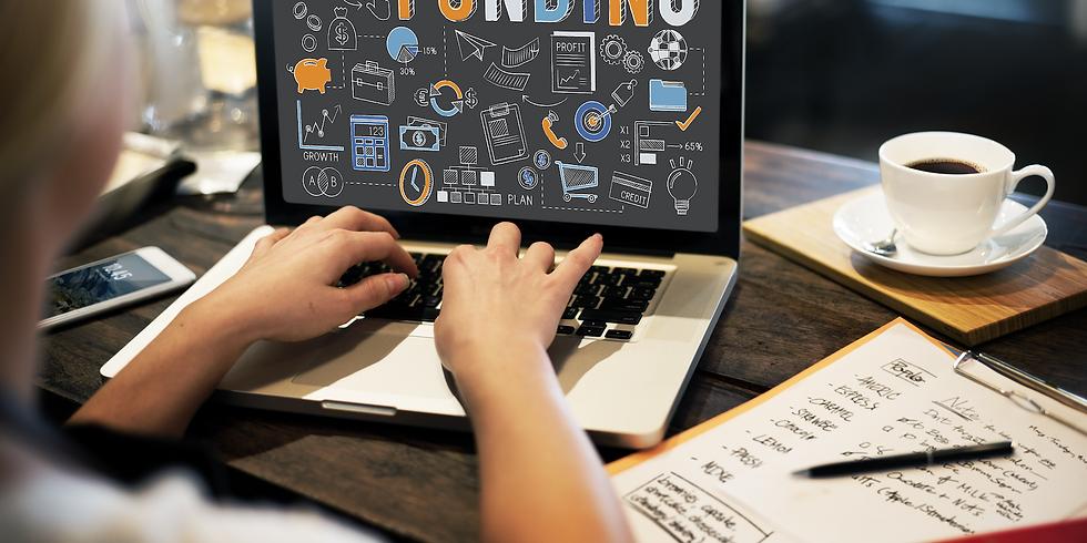 Startup Masterclass: Fundraising Fundamentals