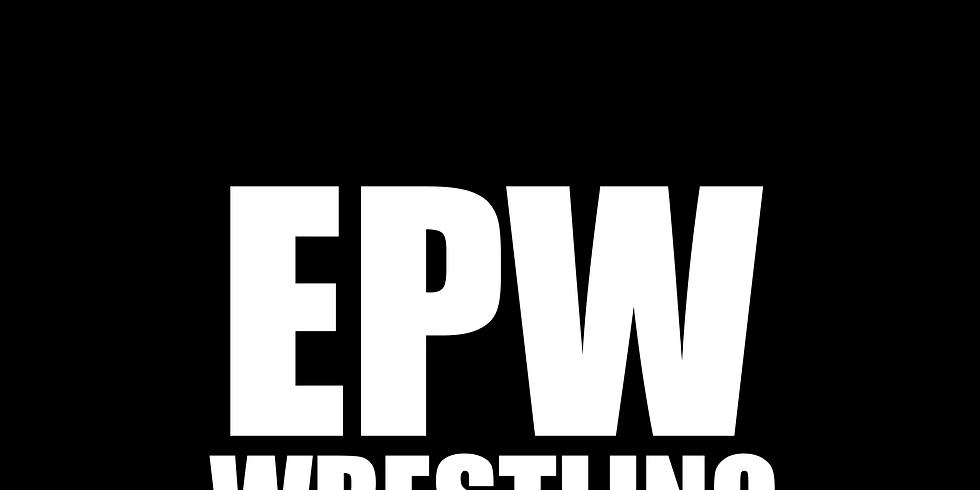EPW Wrestling - 5/11