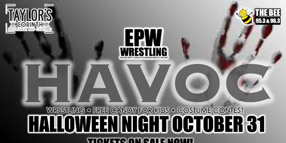 EPW Wrestling presents Havoc