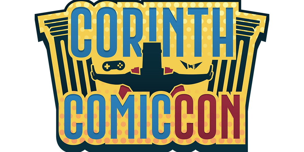 Corinth Comic Con
