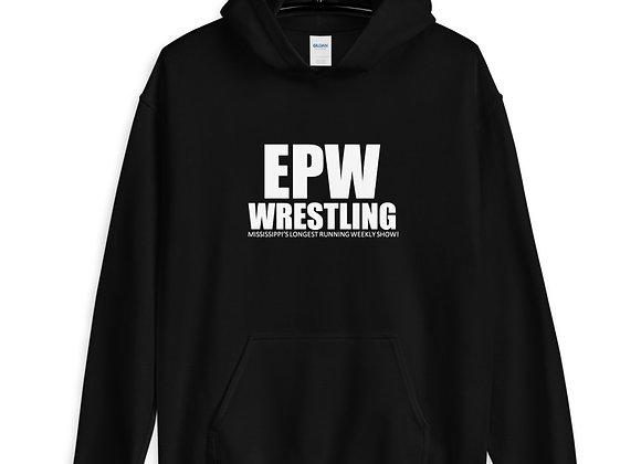 EPW Wrestling Logo Unisex Hoodie