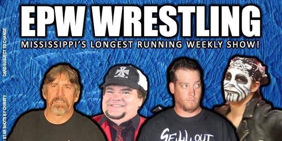 EPW Wrestling