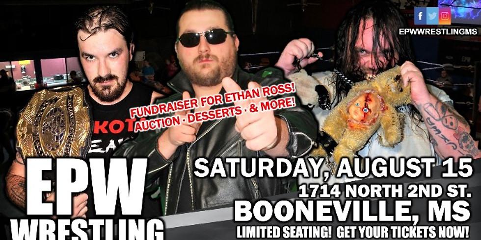EPW Wrestling - 8.15.20