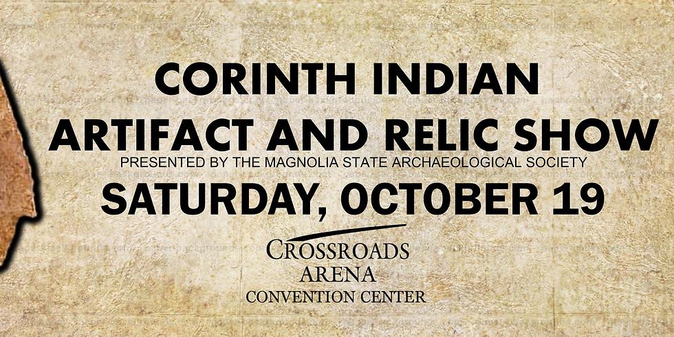 Indian Artifact Show
