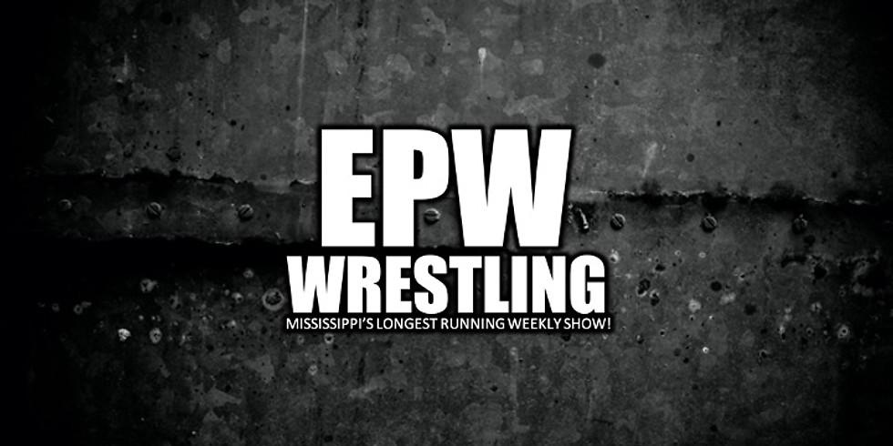 EPW Wrestling - 8.6.2021