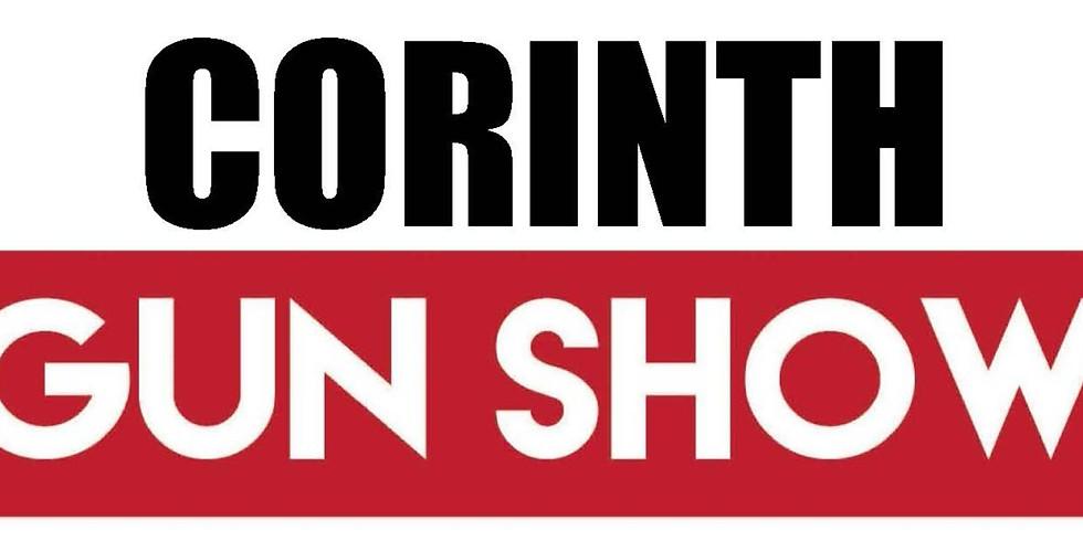 Corinth Gun Show