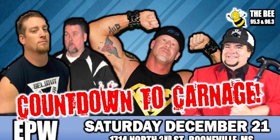 EPW Wrestling - 12/21