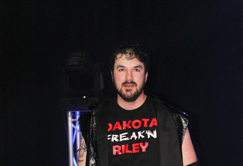Dakota Riley vs. Daniel Nova