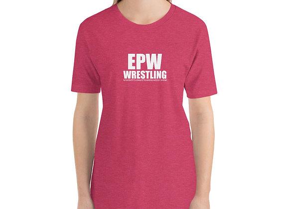 EPW Wrestling - Pink Tee