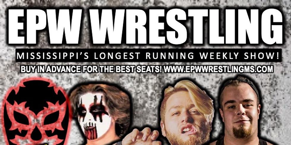 EPW Wrestling - 4/13