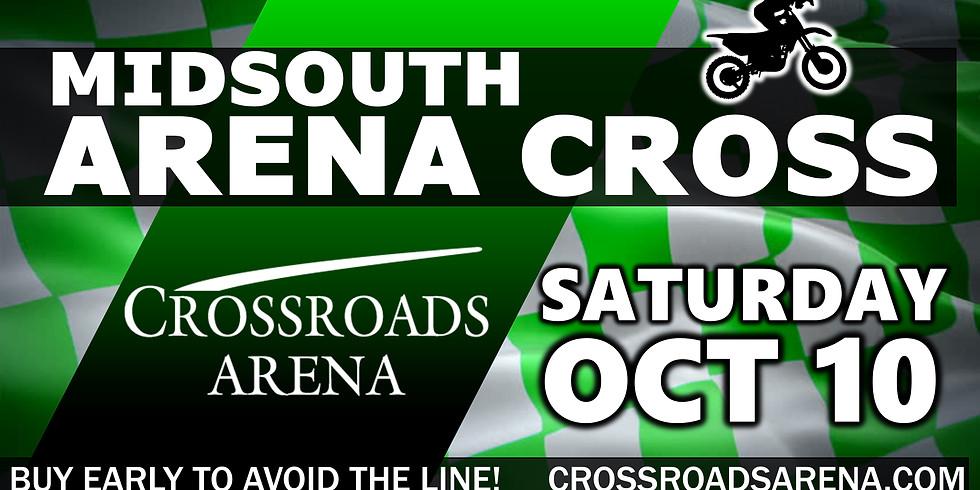 Midsouth Arena Cross