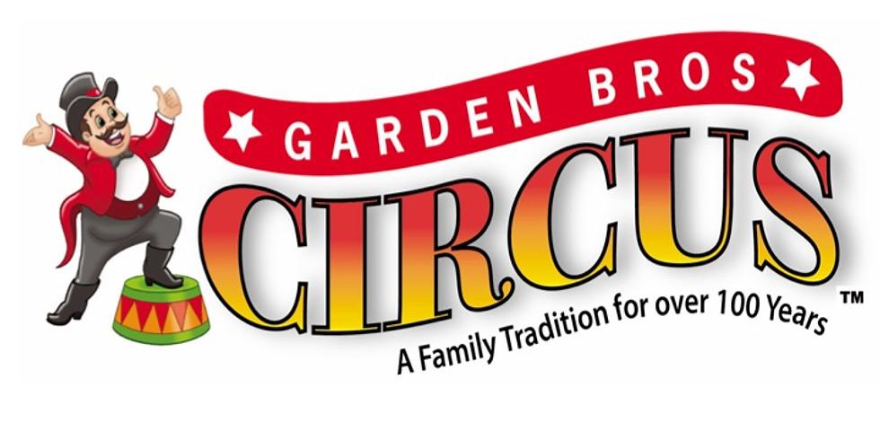 Garden Bros Nuclear Circus - 7:30PM