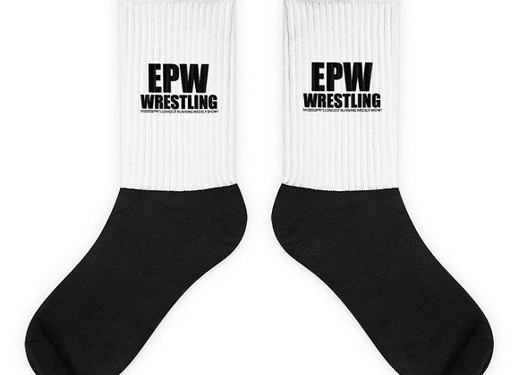 EPW Socks!