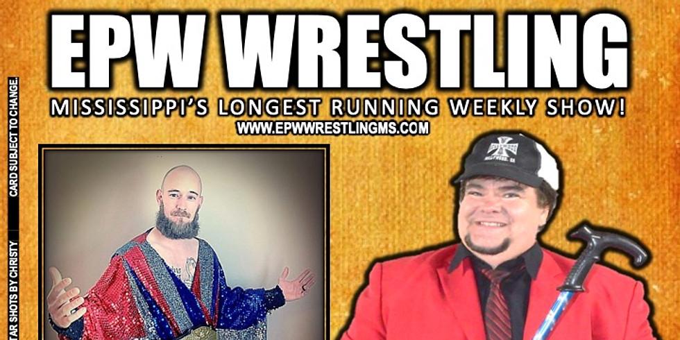 EPW Wrestling 2/9