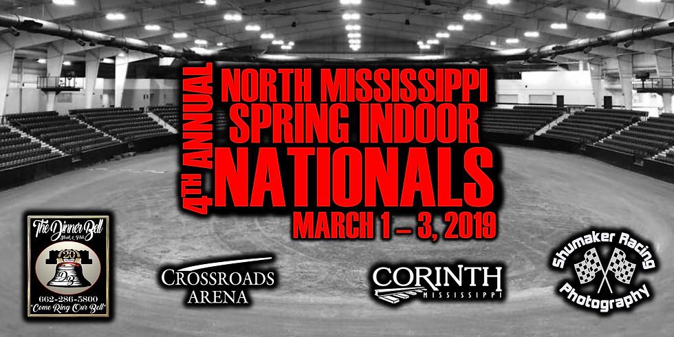 North MS Spring Indoor Nationals