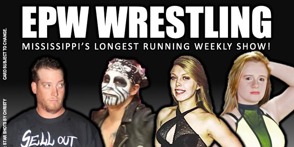 EPW Wrestling 1/12/19