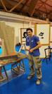 Un apprenti de Carrel'ain participe aux Olympiades métiers de Rhône-Alpes