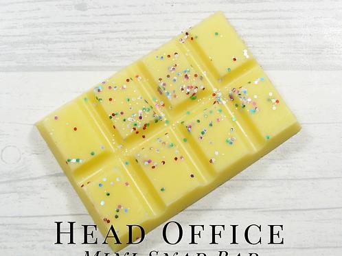 Head Office Wax Melt