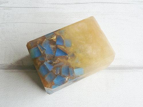 Kismet Crystal Soap