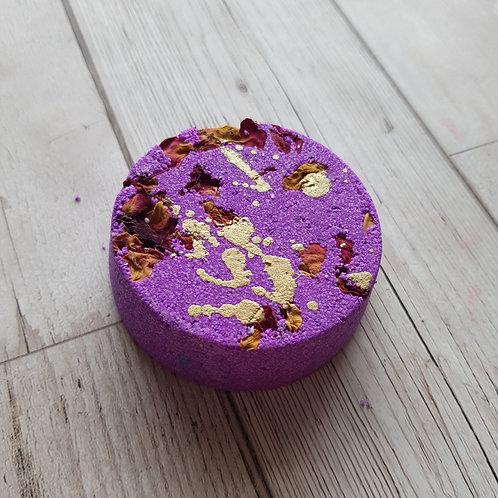 Rose Wonderland Bath Bomb