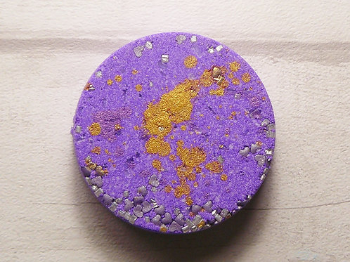Spiced Fig Jam Bath Bomb