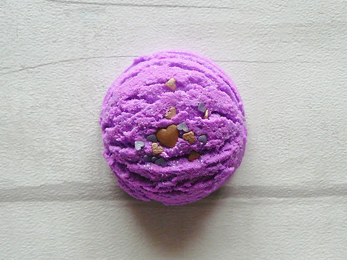 Fig & Cassis Bubble Scoop