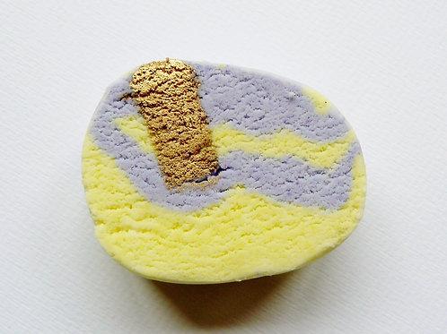 Lemon & Lavender Bubble Bar