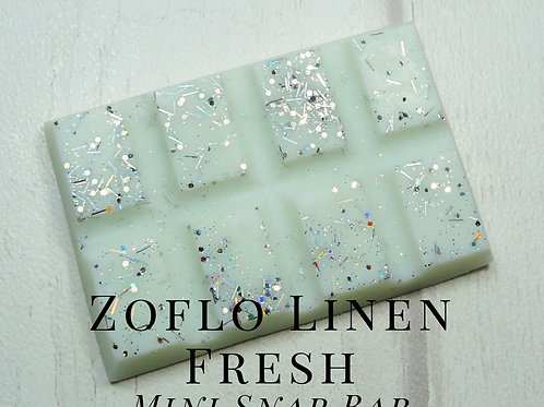 Zoflo Linen Fresh Wax Melt