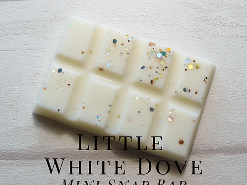 Little White Dove