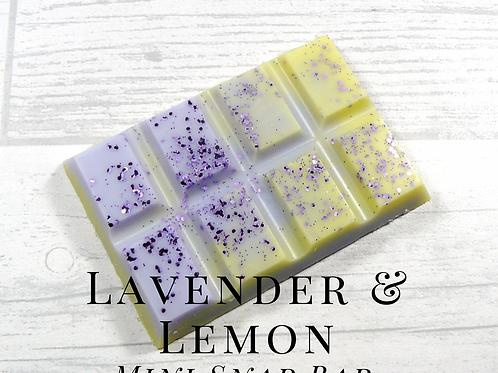Lavender & Lemon Wax Melt