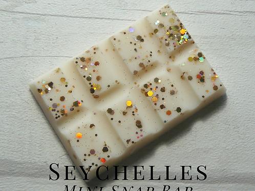 Seychelles Wax Melt
