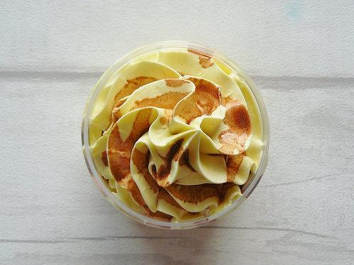 Creme Brulee Whipped Cream Wash