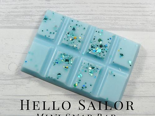 Hello Sailor Wax Melt
