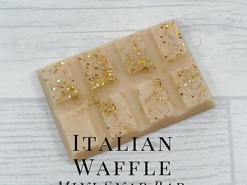 Italian Waffle Wax Melt