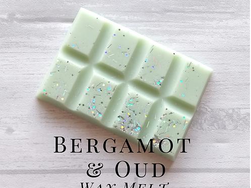 Bergamot & Oud