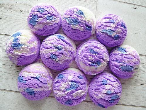 Lavender Bubble Scoop