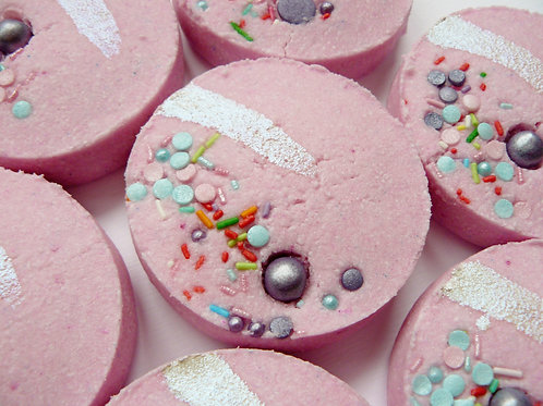 Wonderland Buttercream Bath Truffle