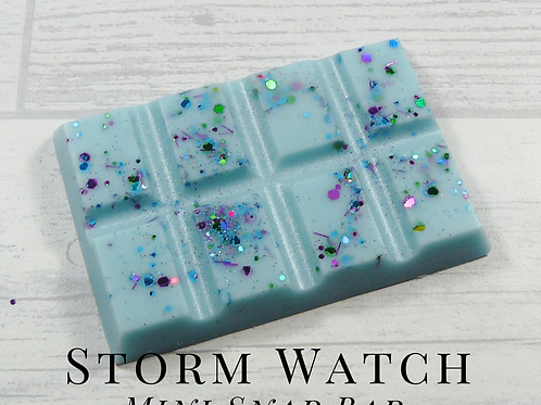 Storm Watch Wax Melt
