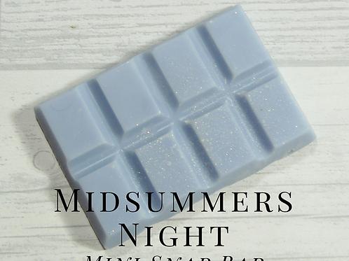 Midsummers Night Wax Melt