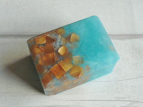 Wishful Crystal Soap