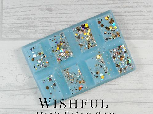Wishful Wax Melt