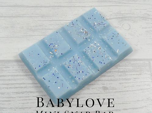 Baby Love Wax Melt