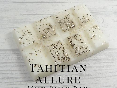 Tahitiian Allure Wax Melt