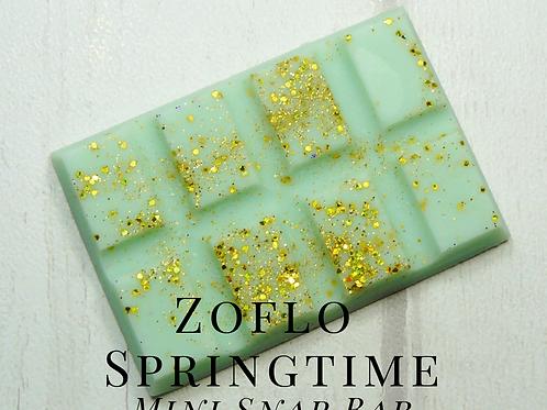 Zoflo Springtime Wax Melt